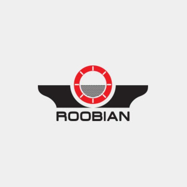 طراحی اوراق اداری شرکت روبیان